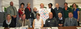Chemung Age-Friendly Coalition Members
